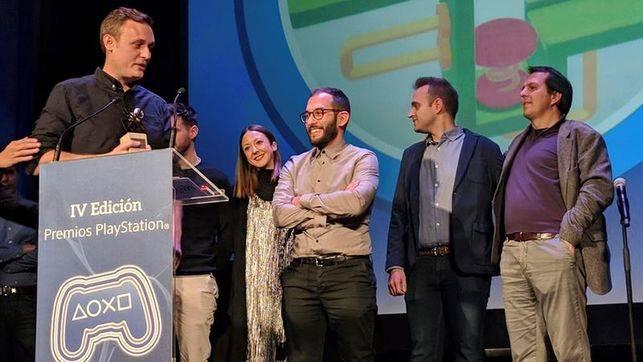 La valenciana Melbot Studios gana el premio PlayStation Talents al mejor videojuego de 2017